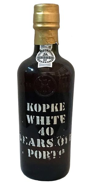Kopke 40 Years Old White Port