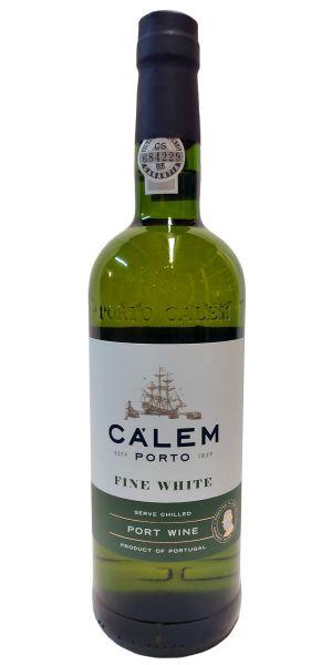 Calem Fine White Port