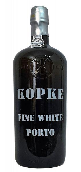 Kopke Lagrima Fine White Port