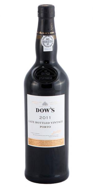 Dow's Late Bottled Vintage Port (LBV) 2011