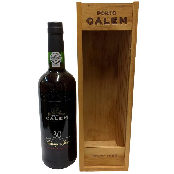 Calem 30 Years Old Tawny Port