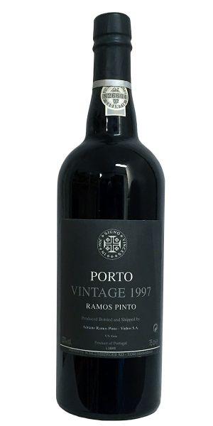 Ramos Pinto Vintage Port 1997