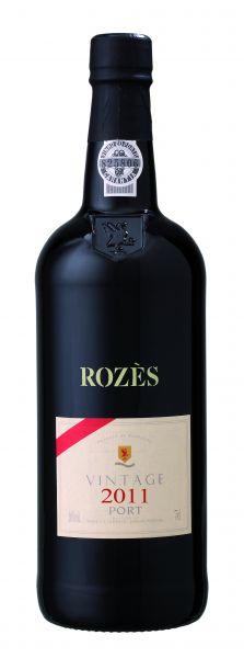 Rozes Vintage Port 2011