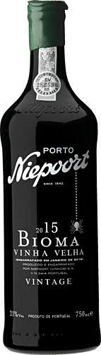 Niepoort Bioma Vinha Velha Vintage Port 2015