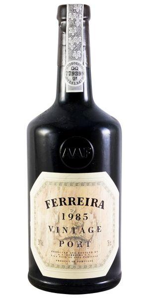 Ferreira Vintage Port 1985