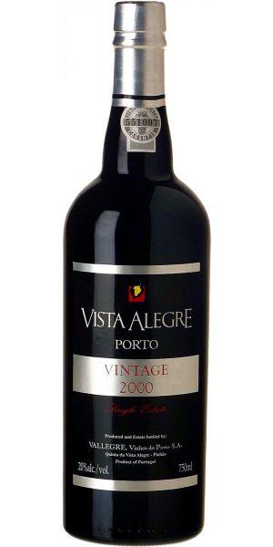 Vista Alegre Vintage Port 2000