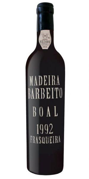 Barbeito Boal Colheita 1992