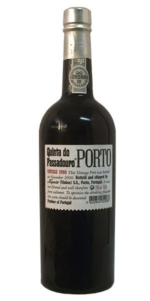 Quinta do Passadouro Vintage Port 1998