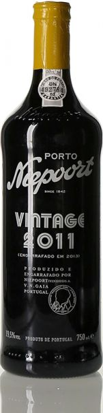 Niepoort Vintage Port 2011